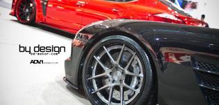 Porsche Panamera By-Design
