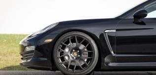 Porsche Panamera Modulare Forged Wheels