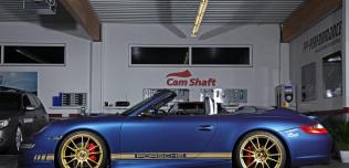Porsche 997 CAM-SHAFT