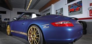 Porsche 997 CAM-SHAFT
