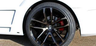 Range Rover Lumma Design