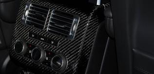 Lumma Range Rover CLR R