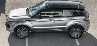 Range Rover Evoque Kahn Design
