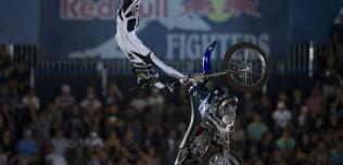 Red Bull X-Fighters 2011, Brazylia