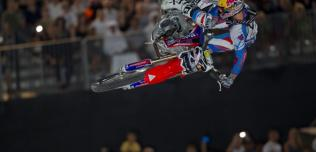 Red Bull X-Fighters 2011, Dubaj