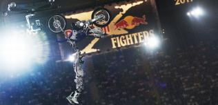 Red Bull X-Fighters 2011, Rzym