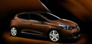 Renault Clio Ganache