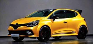 Renault Clio RS