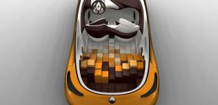 Renault R-Space Concept