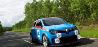 Renault Twin\'Run Concept