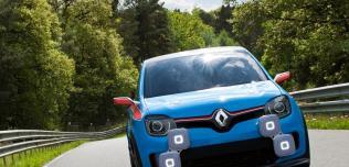 Renault Twin\'Run Concept