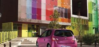 Renault Twingo 2012