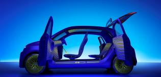 Renault Twin\'Z concept