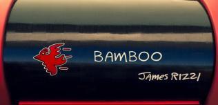 Rinspeed Bamboo