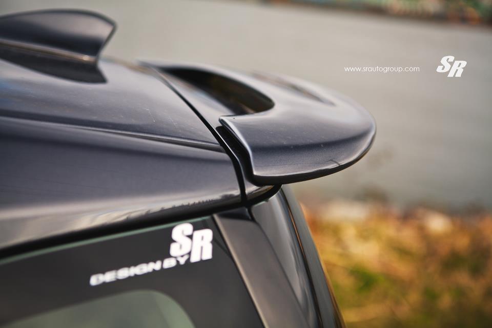 Scion iQ SR Auto