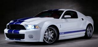Shelby GT500 Galpin