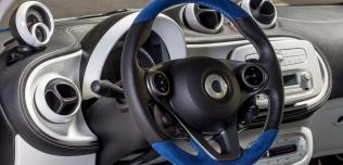 Smart ForTwo Carlsson