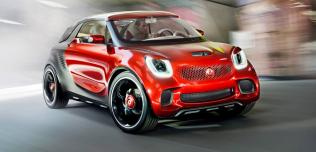 Smart forstars Concept 2012