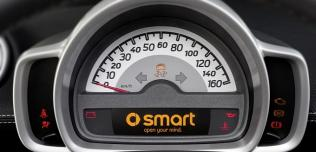 Smart ForTwo Pearlgrey