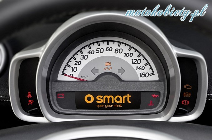 Smart ForTwo Pearlgrey