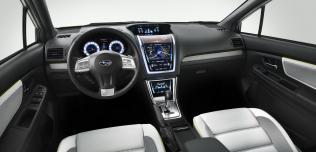 Subaru XV Concept