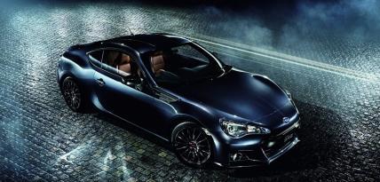 Subaru BRZ Premium Sport