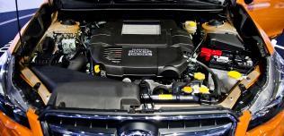 Subaru XV - Frankfurt