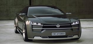 Volkswagen Ayoreo