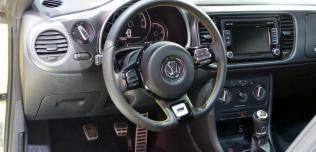 Volkswagen Beetle GSR