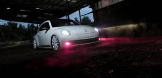 Volkswagen Beetle od MR Car Design
