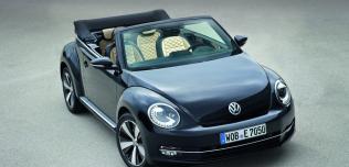 Volkswagen Beetle Exclusive
