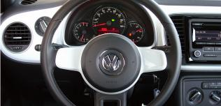 2012 Volkswagen Beetle Turbo
