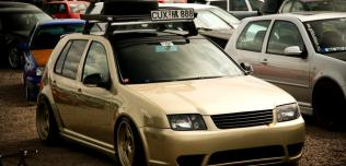VW Bolf