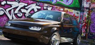 VW Golf III