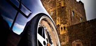 VW Golf 3