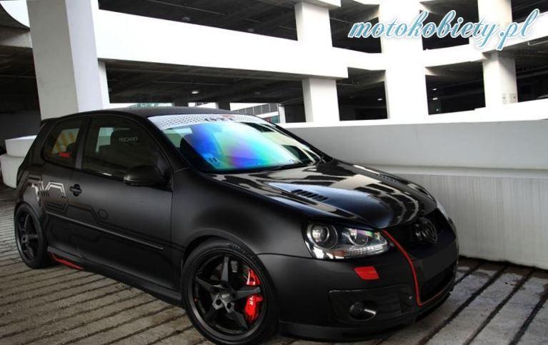 Vw Gti E30 Mk V 8
