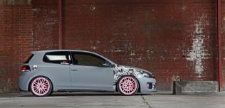 VW Golf GTI CFC