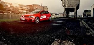Volkswagen Golf GTI BBM Motorsport