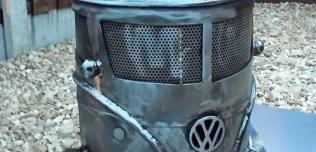 Kominki Volkswagen