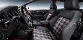 VW Polo GTI 2015