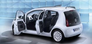 Volkswagen Up 5d