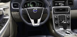 Volvo V60 Plug-in