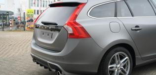 Volvo V60R