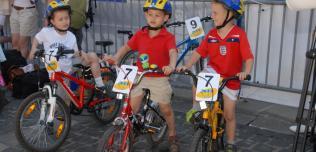 Michelin Junior Bike