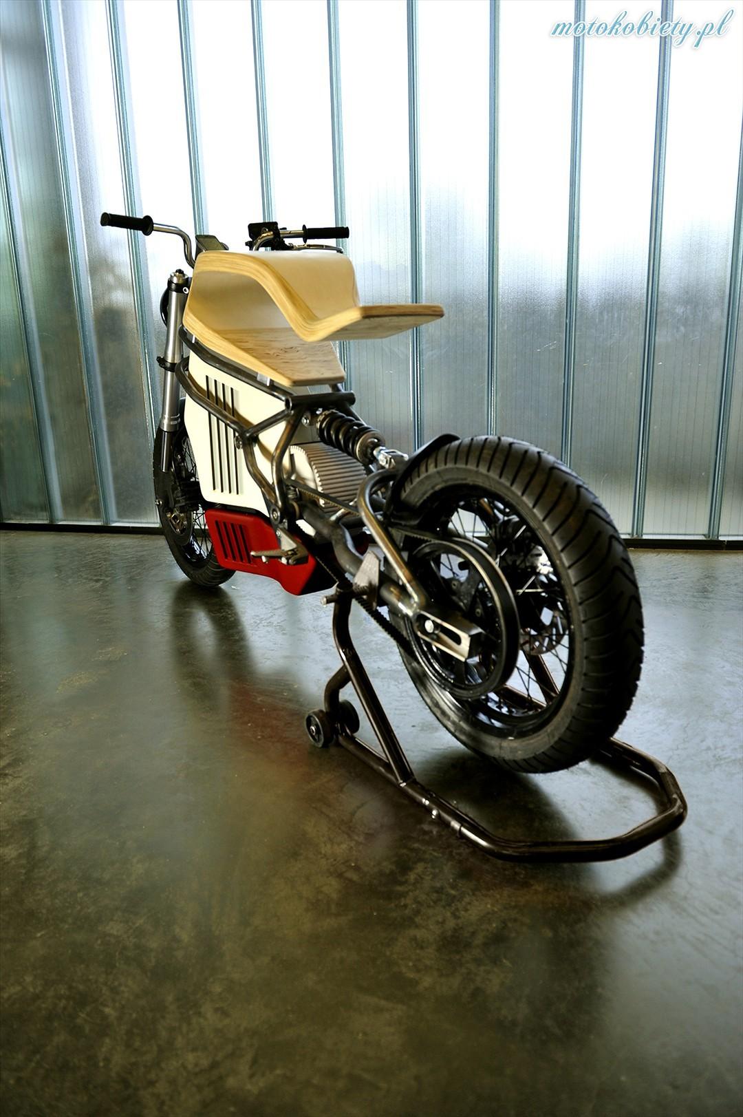 e raw electric bike 003