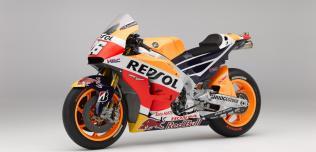 2015 Honda RC213V MotoGP