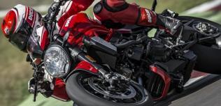 Ducati Monster 1200 R
