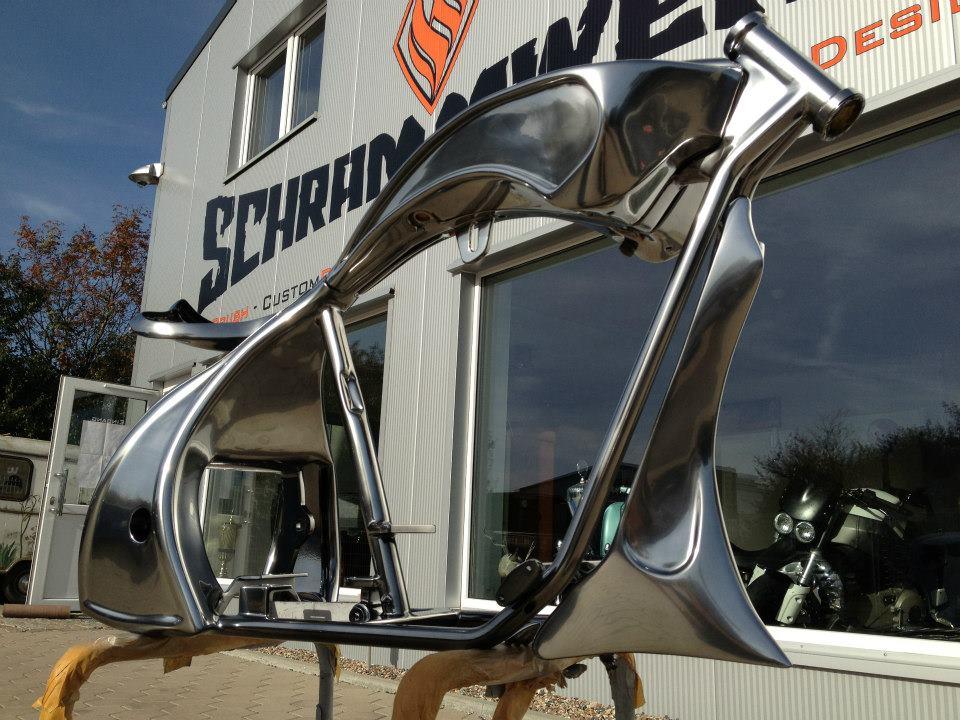22 Titanium od SchrammWerk