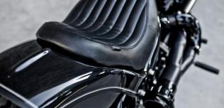 Harley-Davidson Shadow Rocket