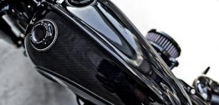 Harley-Davidson Shadow Rocket